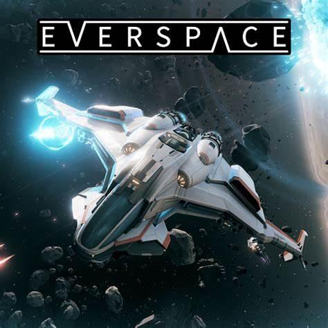 EVERSPACE (PC/Mac/Linux) £3.79 / EverSpace Encounters £2.79 @ Fanatical