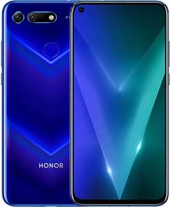Huawei Honor View 20 (6G+128GB) Blue, Unlocked Grade B £240/Grade A £265