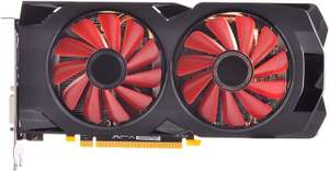 XFX Radeon RX 570 4GB Graphics Card £119.99 at CCL (Bonus Borderlands 3 or Ghost Recon)