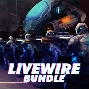 [Steam] Livewire Bundle from 99p @ Fanatical