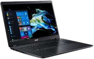 """Acer Extensa 15.6"""" Full HD Laptop (Intel Core i3-8145U, 8GB DDR4 RAM, 256GB M.2 NVMe SSD) £369.97 Delivered at Box"""