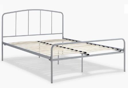Alpha Double Bed Frame £56 Delivered @ John Lewis & Partners
