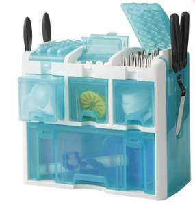 Wilton ultimate cake decorating tool set £100 (£85 with newsletter signup) @ Hobbycraft