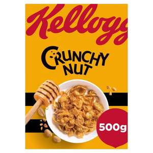 Crunchy Nut Cornflakes (500g)/ Coco Pops (480g) £1.50 at Co-Op