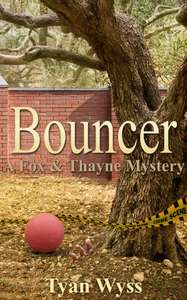 Good Thriller - Bouncer (A Fox & Thayne Murder Mystery Book 1) Kindle Edition  - Free Download @ Amazon