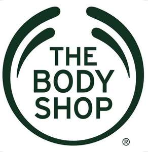 25% off The Body Shop Online & Instore