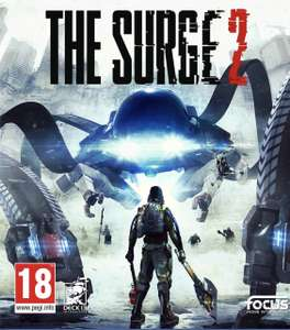 The surge 2 (PS4/Xbox one) £34.15 with code @ thegamecollection via eBay