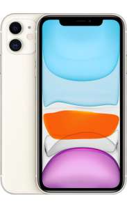 ID Mobile - iPhone 11 128gb, Unlimited Texts & Mins, 10gb data, £43.99 per month x 24 Months, £19.99 upfront with code. Total Cost £1075.75