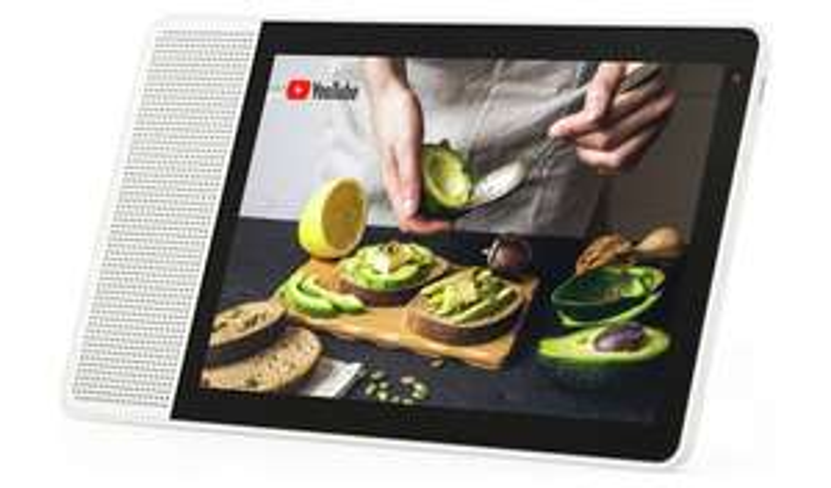 Lenovo Smart Display 10 inch - £149 @ Argos