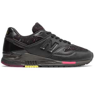 New Balance 840 ladies trainers in black size 3 £28.99 delivered @ House of Fraser