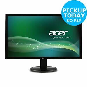 Acer K222HQLBID 21.5 Inch 1080p Full HD LCD Monitor - Black £59.99 @ Argos eBay