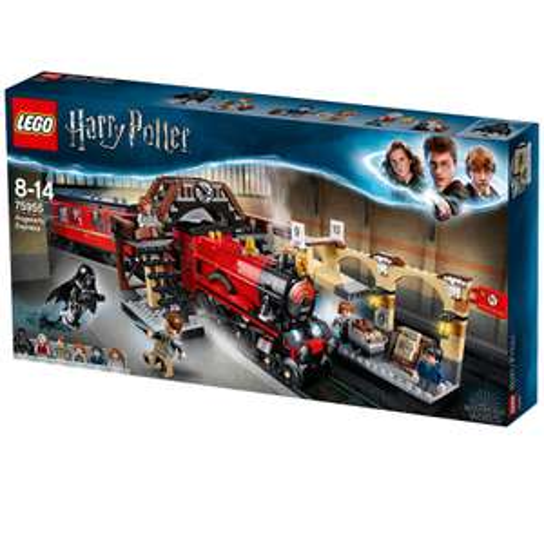 LEGO Hogwarts Express 75955 - £51.97 @ George ASDA - Free C&C & 5%TCB