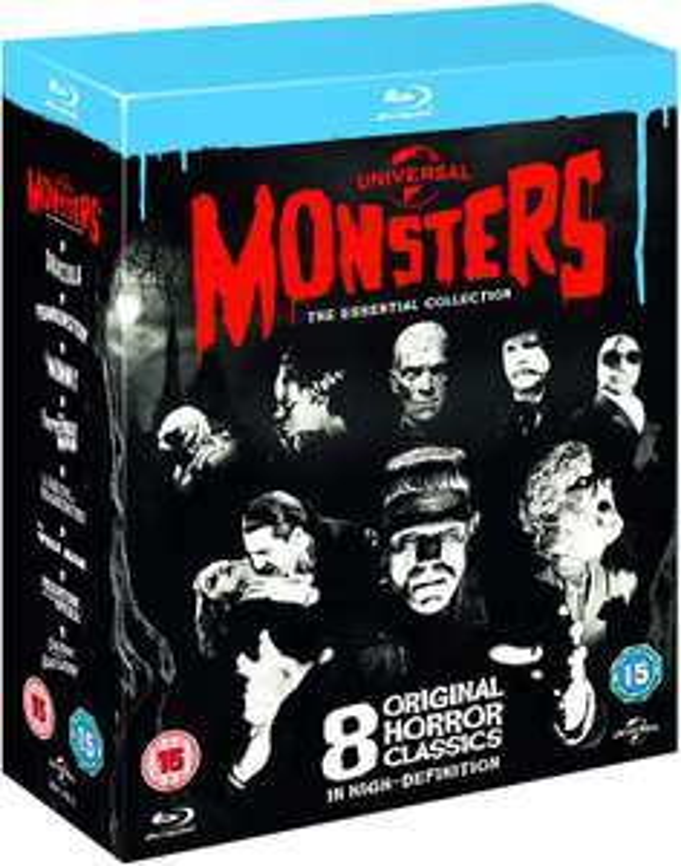 Save on great Halloween movies DVD & Blu-ray @ Amazon (+£2.99 nonPrime)
