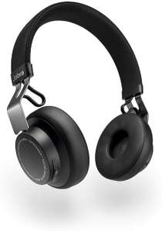 Jabra Move Style Edition Wireless Bluetooth Headphones—Titanium Black, just £39.99 + FREE Audible trial AMAZON TREASURE TRUCK