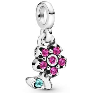 Pandora Me,  create a bundle e.g Mix and match any 4 Pandora Me dangle charms and individual earrings for £45 @ The jewel hut - £1.95 del