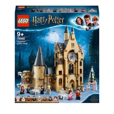 LEGO Harry Potter 75948 Hogwarts™ Clock Tower @ Asda george.com