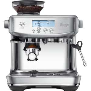 10% off Selected Coffee Machines over £499 with Voucher Code @ AO.com