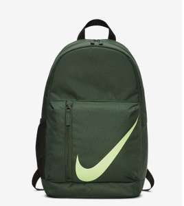 Nike bag pack various colours £11.98 + 6% TCB + Free delivery £11.98 @ Nike