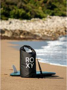Free Water Proof Bag with all Wet Suits Bought with voucher code @ ROXY