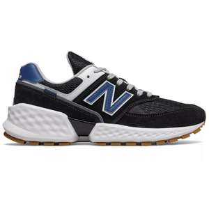 Up to 50% Off Midseason Sale + Extra 15% Off using code + Free Returns @ New Balance UK