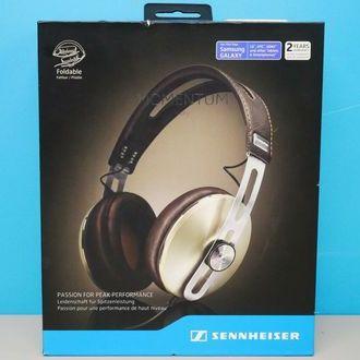 Brand New Sennheiser Momentum On-Ear Headphones - Ivory *SEALED* £74.70 @ Stock Must Go Ebay