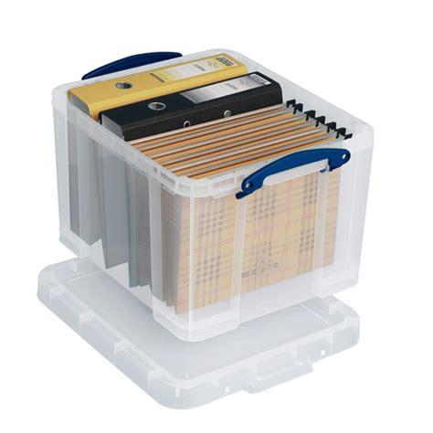 Really Useful box 35 litre £8 @ Amazon  - Add on item