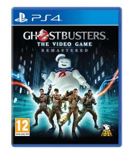 Ghostbusters: The Video Game Remastered (PS4/Xbox One) £19.85 Delivered @ Shopto