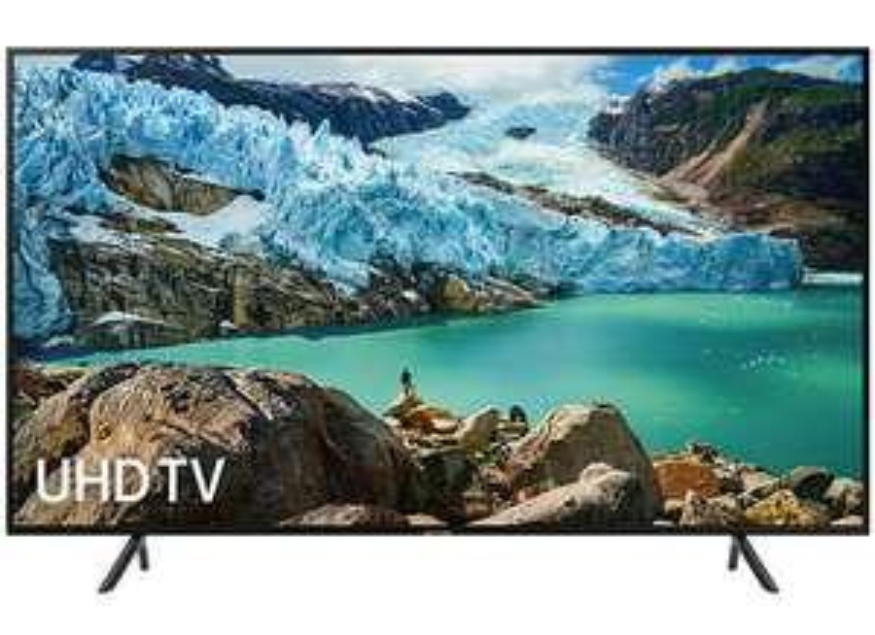"""Samsung UE55RU7100 55"""" HDR Smart 4K TV HDMIx3 for £395.10 delivered @ Crampton & Moore eBay"""