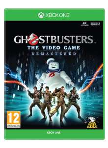 [Xbox One] Ghostbusters The Video Game Remastered - £18.67 - eBay/TheGameCollection