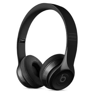 Beats Solo 3 Black Gloss wireless headphones for £179.99 with free Free Google Home Mini delivered at IWoot