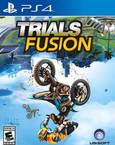 Trials Fusion + Awesome Level Max DLC for £7.85 delivered @ ShopTo