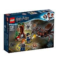 LEGO Harry Potter Aragog's Lair - 75950 £7.50 @ Asda (George)