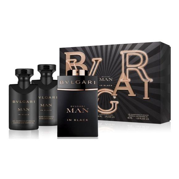 Bvlgari Man in Black 60 ml EDP Giftset - £29.95 @ Coolshop