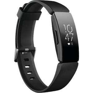 £20 off FitBit Insprie HR using code - £69.99 @ O2 Shop