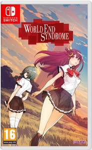 World End Syndrome Day One Edition ( Nintendo Switch ) £18.85 delivered @ Shopto