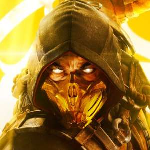[PS4/Xbox One] Mortal Kombat 11 Free Trial