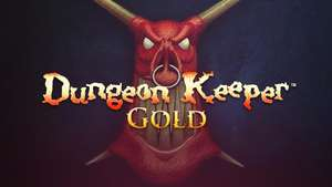 Dungeon Keeper 2 & Dungeon Keeper Gold (PC Games DRM Free) £1.29 each @ GOG