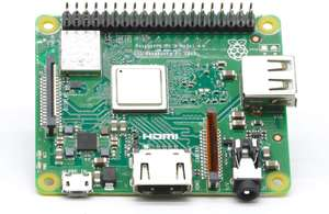 RASPBERRY PI Base Plate 3 Model A+ £18.25 Prime / +£4.49 non Prime - Sold by COSSuppliesltd and Fulfilled by Amazon