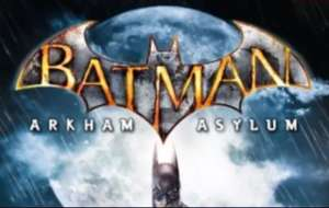 Batman Arkham Asylum GOTY CD Key £0.44 from Gamivo