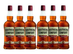 Southern Comfort Original 1 Litre (Pack of 6) £89.99 Dispatched from and sold by Premium Imports UK. / Amazon