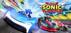 Team Sonic Racing (Steam PC) £17.49 @ Steam Store