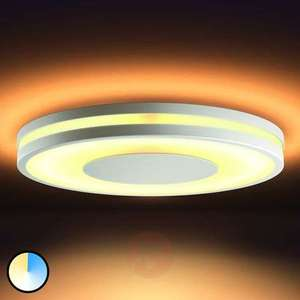 Selected Philips Hue Products - half price Instore at Homebase Chichester - ceiling lights reduced from £120 to £60 with remote included