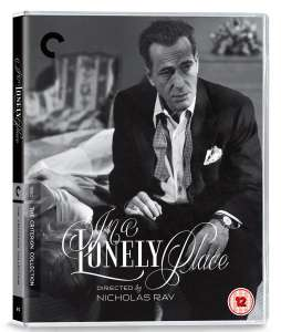 In a Lonely Place - The Criterion Collection (Restored) [Blu-ray] £9.99 @ Zoom
