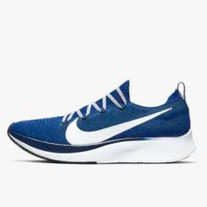 Nike Zoom Fly Flyknit down from 139.95 + Quidco 4% will also track ow £55.58 @ Nike Store