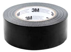 3M Duct Tape 50mm x 50m £1.99 @ Lidl