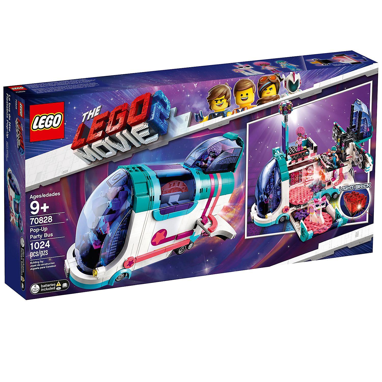 Lego Lego Movie 2 Party Bus £40 at Debenhams Manchester