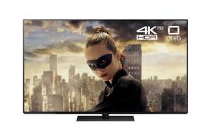 Panasonic TX55FZ802B 55 inch OLED 4K Ultra HD Premium Smart TV (Refurbished) - £809.10 Delivered with code @ Richer Sounds