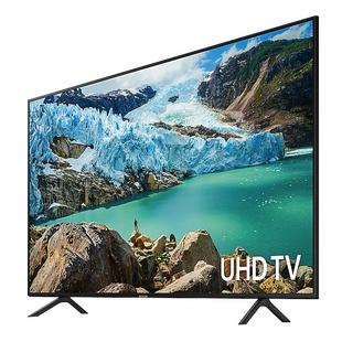 "Samsung Series 7 RU7100 65"" 4K Ultra HD Smart TV Wi-Fi Black £523.61 @  Smartteck"