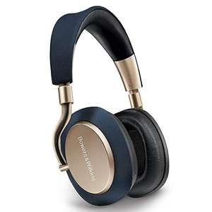 Get the amazing Bowers & Wilkins Px over the ears Wireless Noise Cancelling Headphones for about £254.20 delivered, new @ Amazon.de