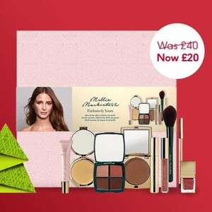 Millie Mackintosh Exclusively Yours at Boots now £20